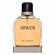 Armani (Giorgio Armani) Eau D'Aromes Eau de Toilette da uomo 100 ml