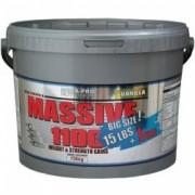 Mega-Pro Nutrition Massive 1100 (7260g)