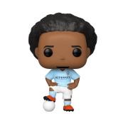 Pop! Vinyl Figura Funko Pop! - Leroy Sane - Manchester City FC