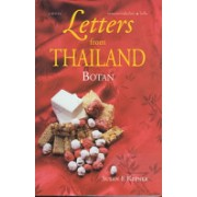 Letters from Thailand (Botan)(Paperback) (9789747551679)