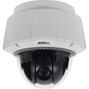 Axis Q6044-E, Indoor & outdoor, Cube, Wired, SD, SDHC, SDXC, White, Wall 0571-002