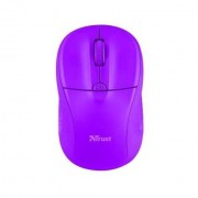 Trust 21924 Trust Primo Wireless Mouse Sum Purple