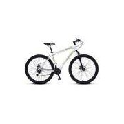 Bicicleta Colli Force One MTB Aro 29 21 Marchas Freios a Disco - 400