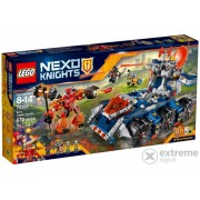 LEGO ® Nexo Knights Transportorul lui Axl70322