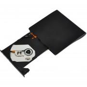 Lectores Externos De DVD Con USB 3.0 - Negro