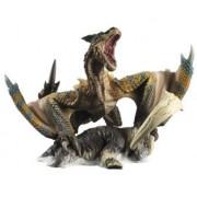 2 Tiga Rex separately Monster Hunter DX model Statue Monsters