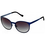 Spektre Afrodite Sunglasses AF04A/Blue (Gradient Smoke)