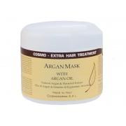 Crema tratament pentru par cu ulei de argan si coada calului - pentru regenerarea parului