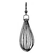 Delonghi Hand Blender Whisk (Hs1071)