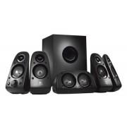 Logitech Z506 Surround Sound Speaker - 5.1 Speaker System