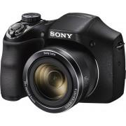 Sony Dsc-H300b.Ce3 Fotocamera Digitale Bridge 20.1 Mpx Zoom Ottico 35x - Dsc-H300b.Ce3