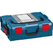 Акумулаторен преносим прожектор BOSCH GLI PortaLED 136 Professional, 1