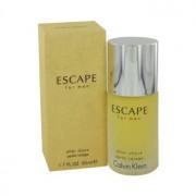 Calvin Klein Escape After Shave 1.7 oz / 50.28 mL Men's Fragrance 452203