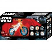 Bicicleta din lemn fara pedale 12 Star Wars Seven SV9911