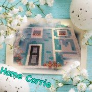 HOME CAL pakket Corrie Stone Washed