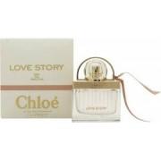 Chloé Love Story Eau de Toilette 30ml Spray