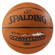 Minge baschet Spalding NBA Downtown Orange