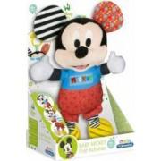 Jucarie Clementoni Zornaitoare de plus Mickey Mouse