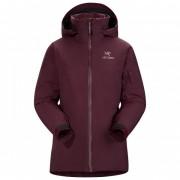 Arc'teryx - Women's Fission SV Jacket - Veste hiver taille L, violet