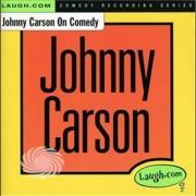 Video Delta Carson,Johnny - Johnny Carson On Comedy - CD
