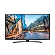 LG TV 109,2 cm (43 INCH) - LG 43UJ634V 43 INCH 4K Ultra HD Smart Wifi Neg