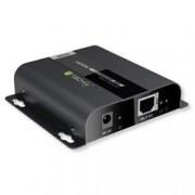 Techly Ricevitore Aggiuntivo Extender HDMI HDBitT PoE IR Cavo Cat.5e/6 120m
