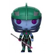 Figurina Pop Marvel Games Guardians Of The Galaxy Hala The Accuser