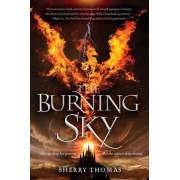 The Burning Sky, Paperback