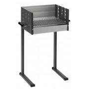 dancook 7000 staande barbecue 42cm breed