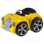 Chicco Gioco Mini Turbo Stunt Gialla