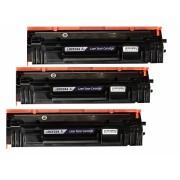 3x kompatibel Toner HP CF244A / 44A f. HP LaserJet Pro M15w / M14 - M17