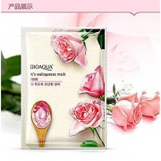 BIOAQUA 1 Piece Hydrating Mask Ance Treatment Moisturizing Oil Control Facial Masks Shrink Pores Mud Mask