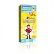 Absorvit Infantil Óleo de Fígado de Bacalhau 300 ml