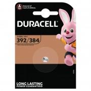 Duracell LR41 392/384 Duracell knappcellbatteri 1,5V 1 st.