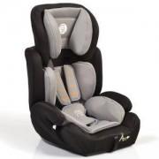 Детско столче за кола 9-36 кг. Cangaroo Ares, сиво, 3560125