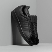 adidas Superstar W Core Black/ Core Black/ Core Black