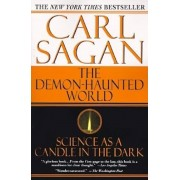 The Demon-Haunted World: Science as a Candle in the Dark, Paperback