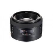 Sony 50mm f/1.4 - innesto a - 2 anni di garanzia