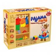 Joc Petrecere in pijama Chalk and Chuckles