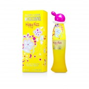 Moschino Cheap & Chic Hippy Fizz Eau De Toilette Spray 50ml