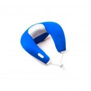 Masajeador Cervical Y De Hombros Con Calor Boomerang USB / 220V