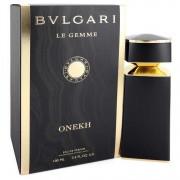 Bvlgari Le Gemme Onekh Eau De Parfum Spray 3.4 oz / 100.55 mL Men's Fragrances 549218
