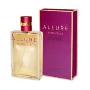 Chanel Allure Sensuelle Eau de Parfum para mulheres 100 ml