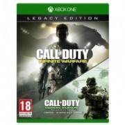 Activision / Blizzard Call Of Duty Infinite Warfare Legacy Edition XBox One