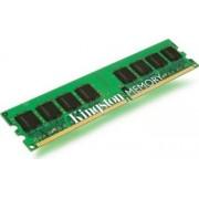 Memorie Kingston ValueRam 8GB DDR3 1600MHz CL11 Bulk