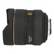 Sigma para Nikon 12-24mm 1:4.5-5.6 EX DG HSM negro - Reacondicionado: muy bueno 30 meses de garantía Envío gratuito