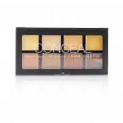 BYS Concealer Creme Palette 18g