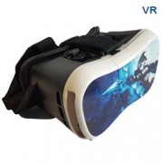 VR Headset 3D Glasses