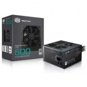 Cooler Master power supply MasterWatt Lite 600W 80+