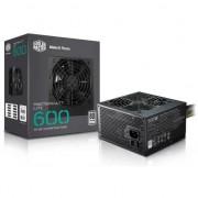Cooler Master power supply MasterWatt Lite 600W 80+